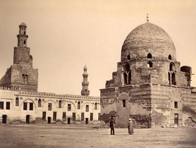 cairo-toloun-mosque