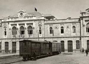 damascus-hejaz-station