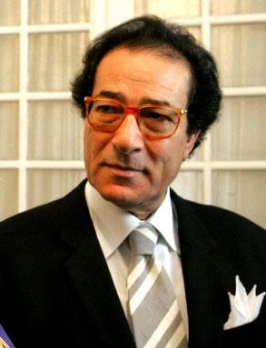 Farouk Hosni - farouk-hosni