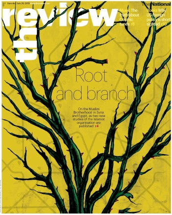 review cover, brotherhood